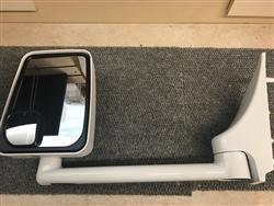 715417 Velvac Rv Mirror Ford 03-Newer 17.5 in. Arm