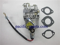 Carbman A042P619 New Carburetor Carb with w//Gaskets for KY Series 146-0785 146-0803
